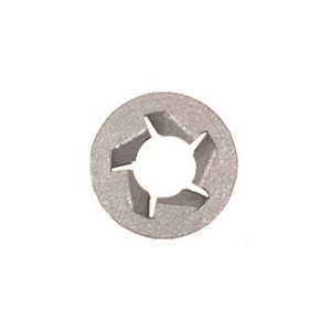 PUSHNUT BOLT RETAINER 1/4 BOLT 1/2OD