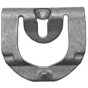 WINDOW REVEAL MOULDING CLIPS - GM