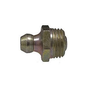 GREASE FITTING 10MM-1.0 STR (9301)
