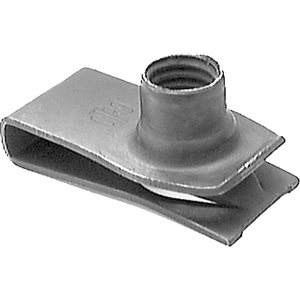 EXTRUDED U NUT M8-1.25 SCREW SIZE - GM FORD
