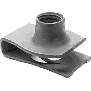 EXTRUDED U NUT M10-1.5 SCREW SIZE - GM