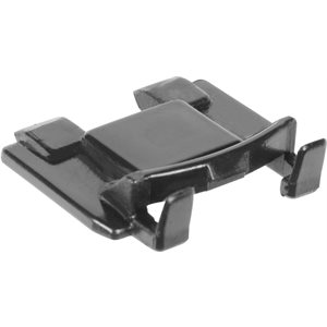 DISCONTINUED - MAZDA WINDSHIELD MOULDING CLIP