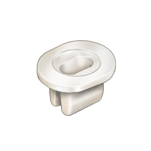 TOYOTA SCREW GROMMET 12MM X 14MM
