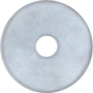 FENDER WASHER 7/16 I.D. 1-3/4 O.D. 1/8 THICK