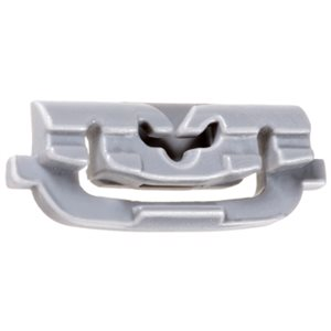 DISC- MAZDA/FORD REAR WINDOW MOULDING CLIP