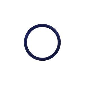 BLUE NEOPRENE A/C O RING SIZE 011 5/16 I.D.
