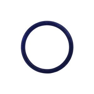 BLUE NEOPRENE A/C O RING SIZE 013 7/16 I.D.