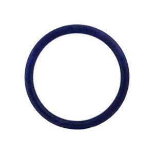 BLUE NEOPRENE A/C O RING SIZE 015 9/16 I.D.