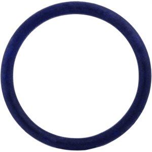 BLUE NEOPRENE A/C O RING SIZE 017 11/16 I.D.