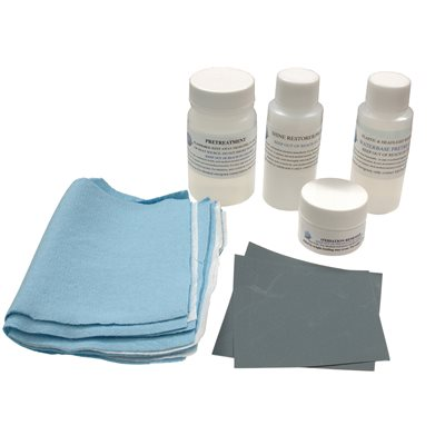 DISC- PLASTIC/HEADLIGHT RESURFACER KIT