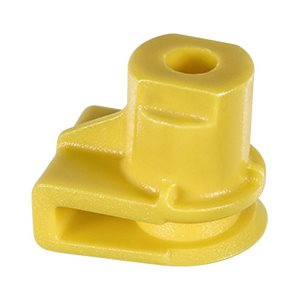 PEUGEOT & CITROEN NYLON NUT