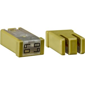 MCASE SLOTTED 60 AMP FUSE