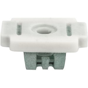 GM TRIM PANEL NUT W/SEALER