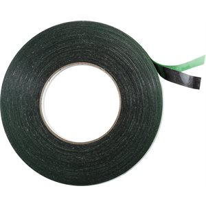 DOUBLE-SIDED MOULDING TAPE 1/2 X 54FT