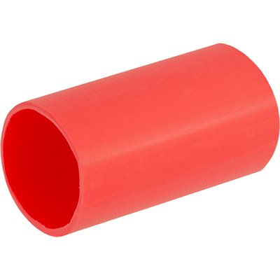 """RED SHRINK TUBING - .750"""" EXP. ID. X 1.50"""" LENGTH"""