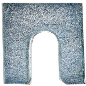 "SHIMS, 1/16"" THICK, 3/8"" SLOT"